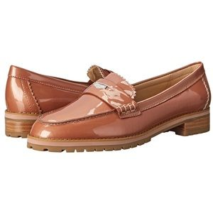 Coach Peyton Loafers